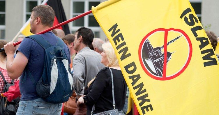 Alman hükümetinden korkutan rapor: Aşırı sağcıların sayısı giderek artıyor