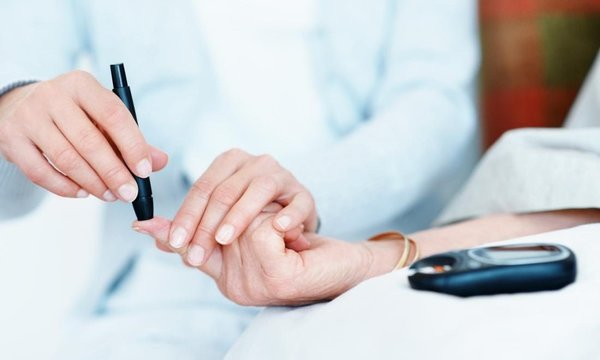 Şeker hastasına emeklilik hakkı
