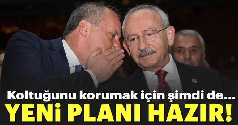 CHP'de Kılıçdaroğlu'nun üzerini çizeceği 4 isim