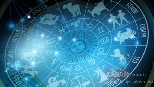 Uzman Astrolog Zeynep Turan ile günlük burç yorumları 31 Ocak 2020 Cuma - Günlük burç yorumu ve Astroloji