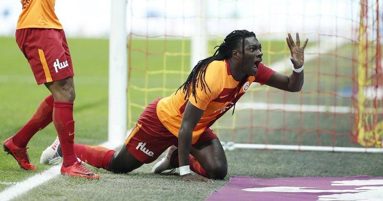 Son dakika: Galatasaray ve Al Hilal, Gomis için transfer görüşmelerine başladı!