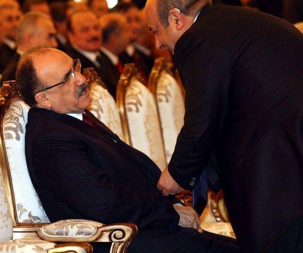 Cumhurbaşkanlığı Kültür ve Sanat Büyük Ödülleri