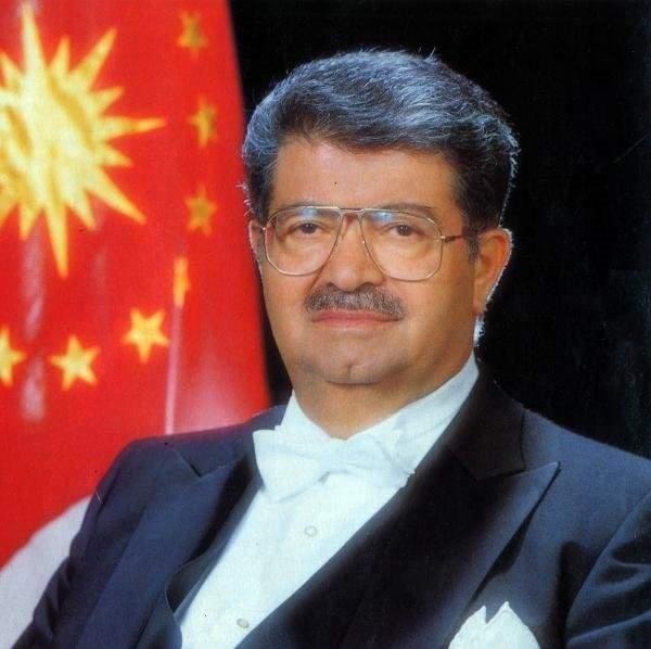 Ahmet Özal'dan şok suikast iddiası...