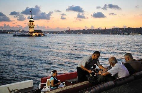 İşte İstanbul'un görülecek ve yaşanacak 100 yeri