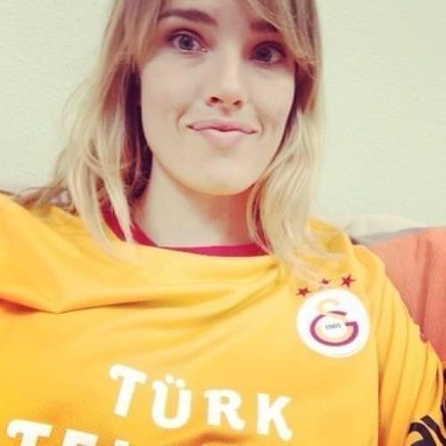 Galatasaray'ın çılgın taraftarı