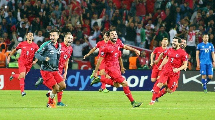 Türkiye gruptan nasıl çıkar?
