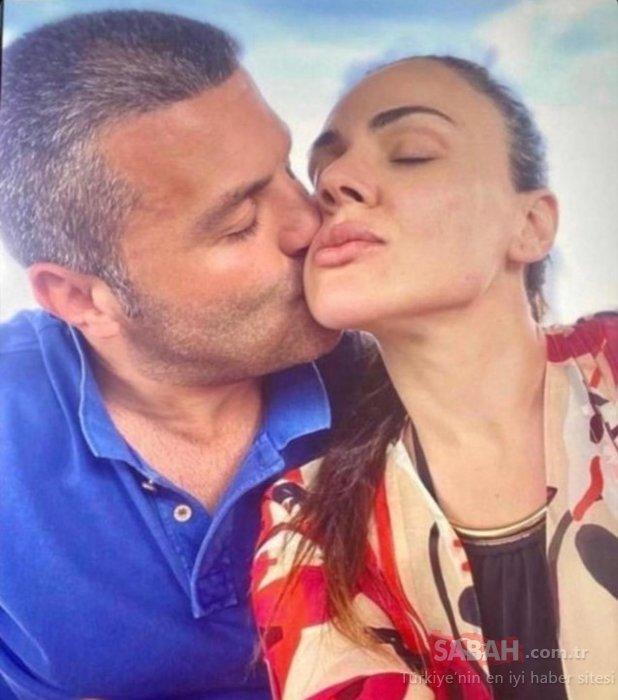 SON DAKİKA: Yılın aşk bombası patladı! Emir Sarıgül Buket Aydın aşkı belgelendi!