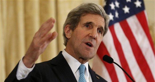 John Kerry'den Cumhuriyet Bayramı tebriği