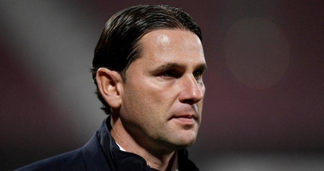 Bayern Leverkusen'in yeni hocası Gerardo Seoane