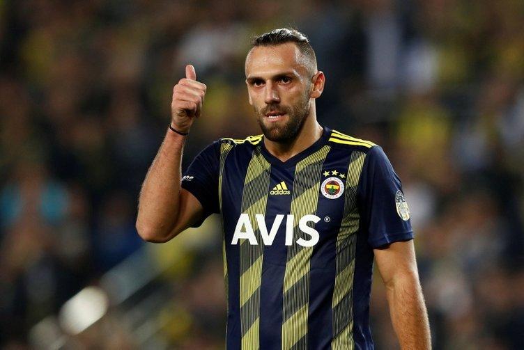 Fenerbahçe'de son dakika: İşte Kadıköy'ü ayağa kaldıracak yıldız golcü