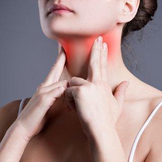 Boğaz ağrısını kesen müthiş tarif...