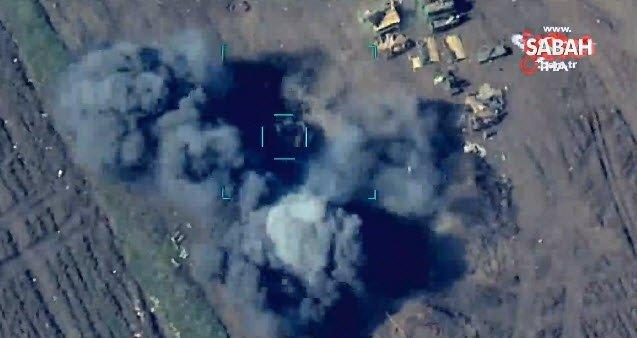 Son dakika haber! Bölgenin en caydırıcı gücü! Aliyev Türk F-16'larını görürsünüz demişti