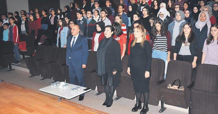 Başarı Okulu ile Keçiörenli gençler bir adım önde