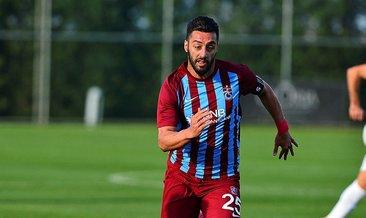 Trabzonspor'dan ayrıldı, Akhisarspor'a gidiyor