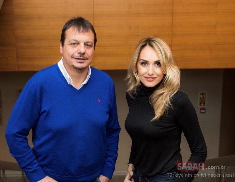 Türk basketbolunun başarılı koçu Ergin Ataman Sabah Pazar'a konuştu