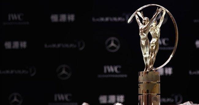 Laureus Dünya Spor Ödülleri adayları belirlendi