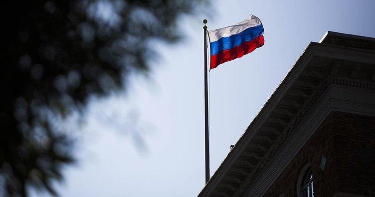 ABDde Rus Konsolosluk Binasna Baskn Iddias