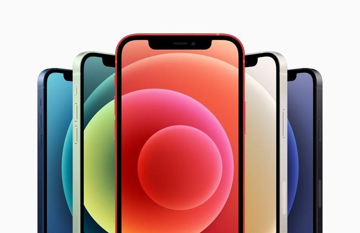 iPhone 12 dolandırıcıların hedefinde!