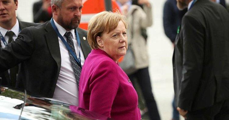 """""""Avrupa'da karanlık güçler yükselişte"""""""