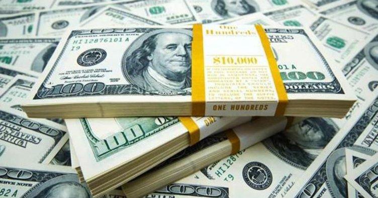 Dolar Bugün Ne Kadar Oldu 1 Kaç Tl 26 Temmuz Güncel