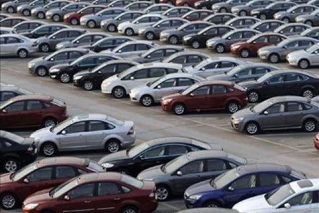 Türkiye'de trafiğe kayıtlı araç sayısı belirlendi