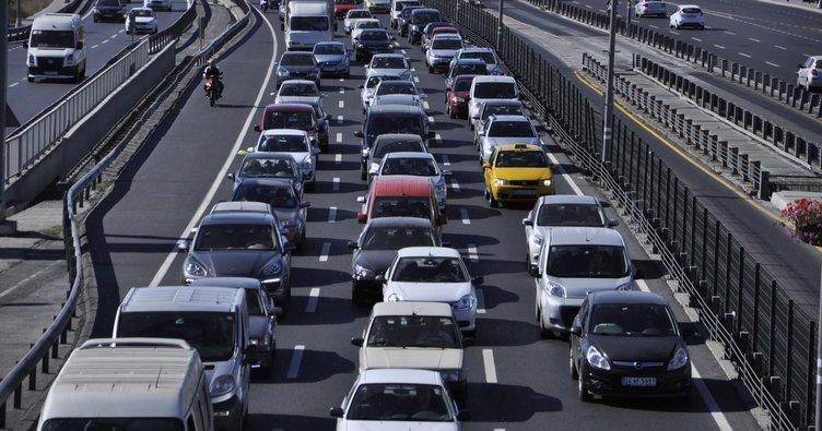 Otomotiv sektörü hurda teşviki uygulama yönetmeliğini bekliyor