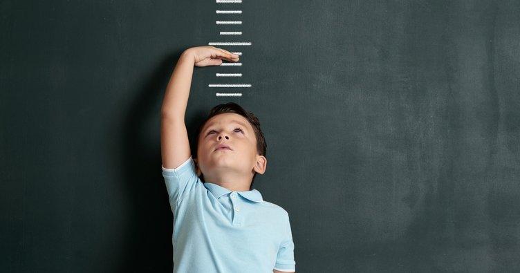 Çocuklarda büyüme ve gelişme ile ilgili doğru bilinen yanlışlar