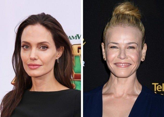 Onlar aynı yaştalar!