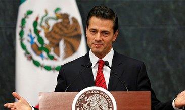 Trump'a kızan Meksika Devlet Başkanı, ABD ziyaretini iptal etti