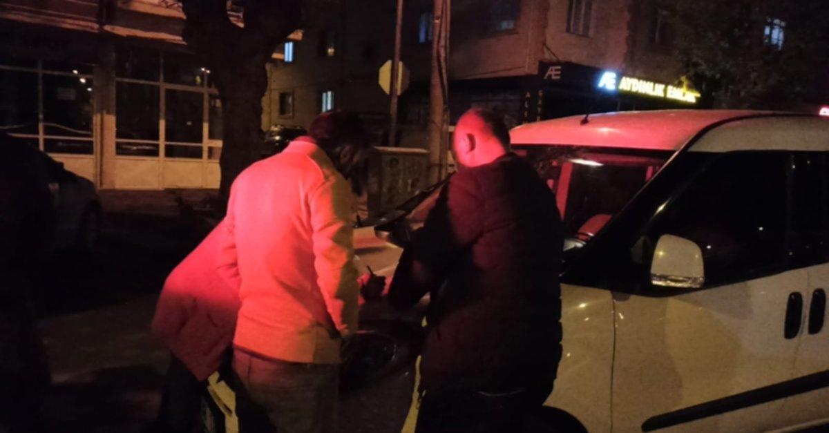 Bursa'da sokağa çıkma kısıtlamasını ihlal edenlere 12 bin TL ceza