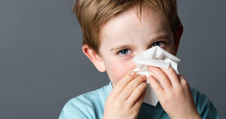 Alerji kalıcı hastalığa sebep olabilir!