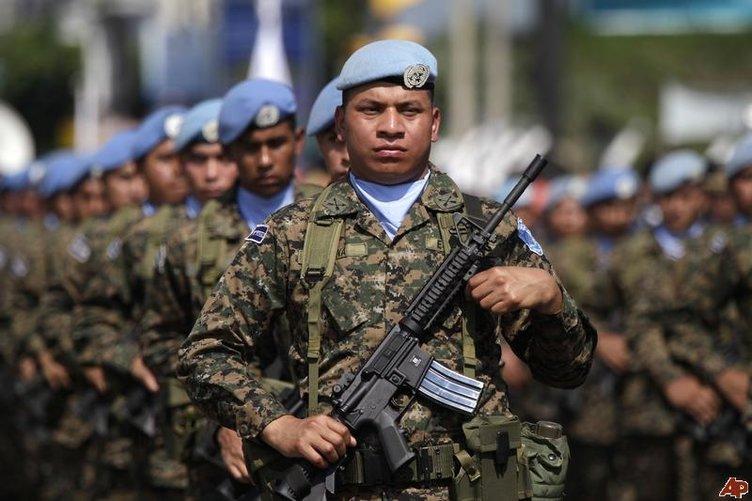 Dünyanın en güçlü orduları belli oldu! Türk ordusu kaçıncı sırada?
