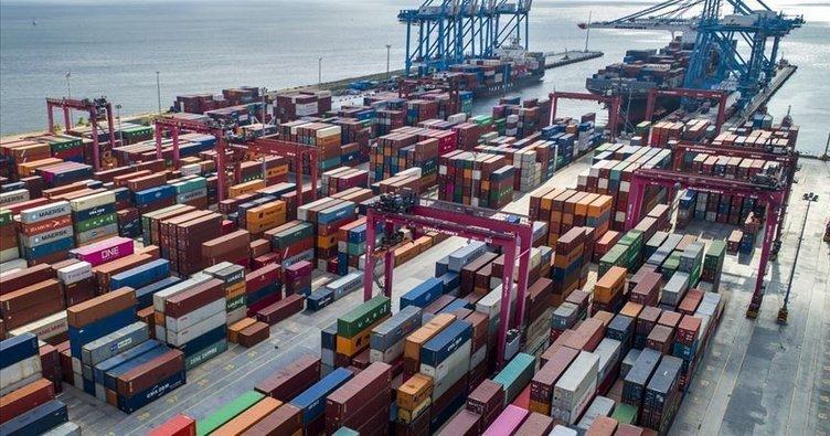 ASKON Başkanı Aydın: Türkiye ihracatta rekor kırmaya devam edecek