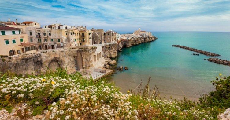 Saklı cennet: Puglia