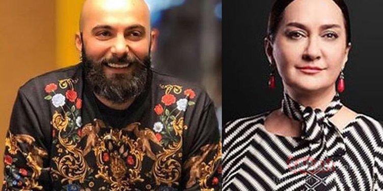 Son dakika haberi... Ünlü oyuncu Yeşim Gül'e büyük şok! Sevgilisi Serdar Peçen camdan atlayarak intihar etti