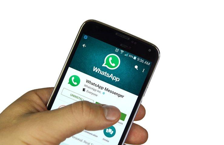 WhatsApp'ta bomba değişiklik!