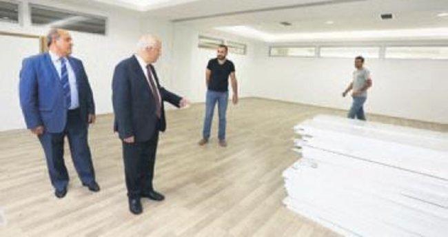 Yaşar Kemal Kütüphanesi