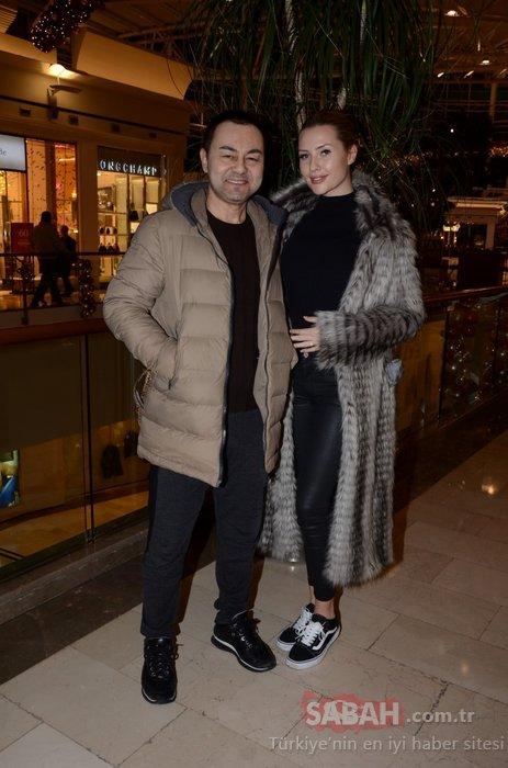 Serdar Ortaç'ın eşi Chloe Loughnan'ın sosyal medya paylaşımlarından kazancı…