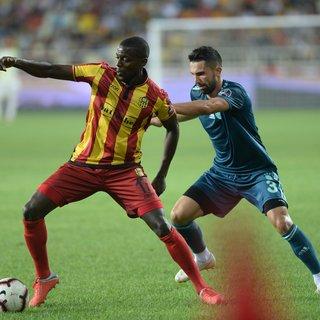 CANLI | Fenerbahçe - Evkur Yeni Malatyaspor