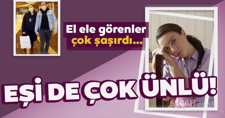 Masumlar Apartmanı'nın Gülben'i Merve Dizdar ile Gürhan Altundaşar'ı el ele görenler şaşırdı!