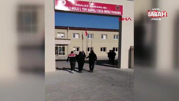 PYD-YPG'li terörist, Ankara'da yakalandı | Video