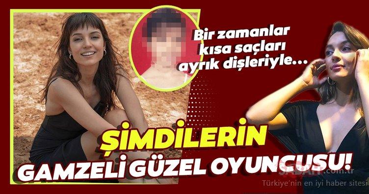 Hekimoğlu'nda Zeynep Can karakterine hayat veren Damla Colbay… Kimse tanıyamadı!
