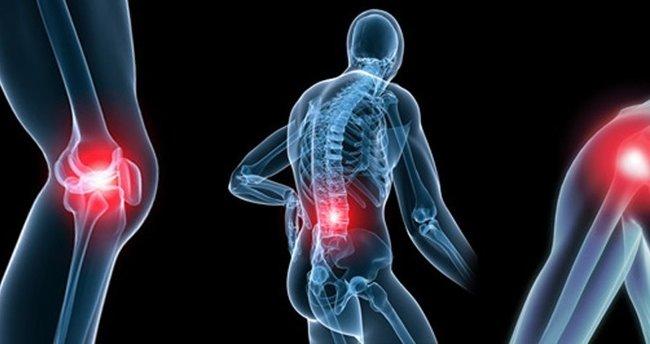 Eklem ağrısı neden olur?