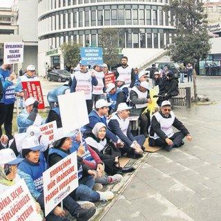 FARUK ERDEM / İşçi çıkarmak yasal değil