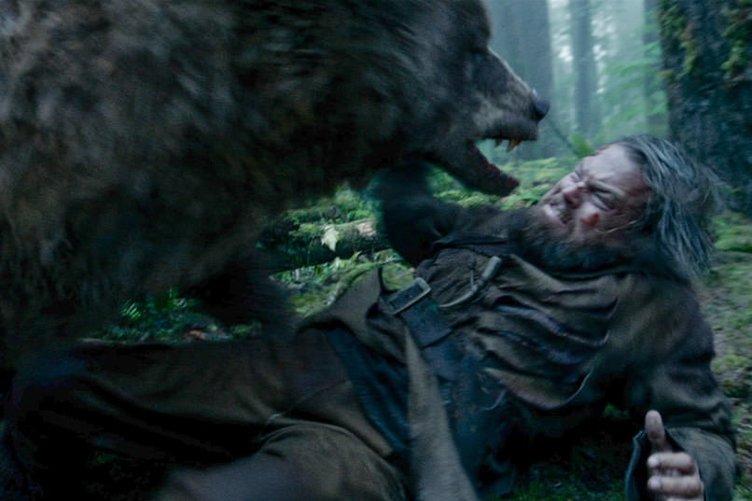 Leonardo DiCaprio filminde Yılmaz Güney izleri