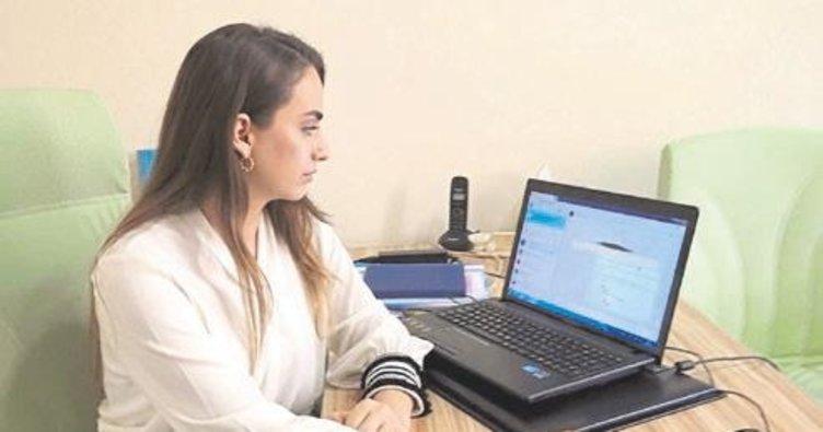 Akdeniz Belediyesi, whatsapp destek hattı kurdu