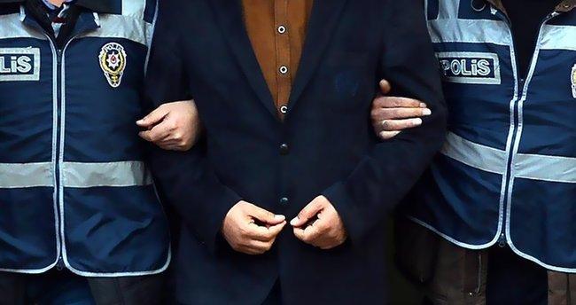 Adana eski Ticaret Borsa Başkanı tutuklandı