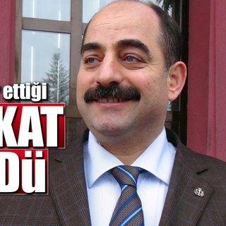 Zekeriya Öz mağduru ünlü avukat öldürüldü