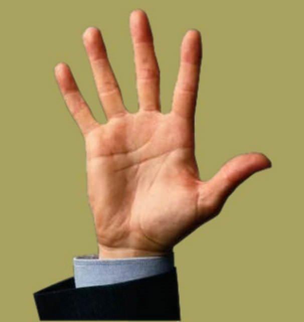 Parmak çıtlamasının gerçek nedeni