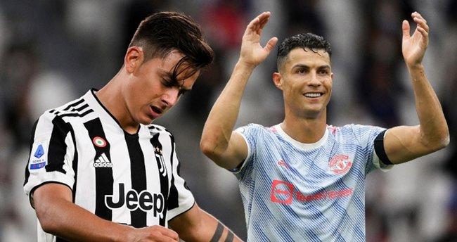 Juventus, Milan'ı da geçemedi! Cristiano Ronaldo ise atmaya devam ediyor - Son Dakika Spor Haberleri